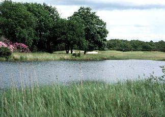Lakeland Course